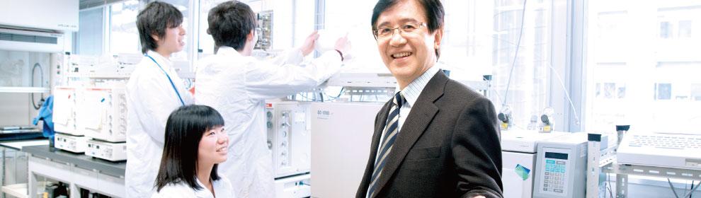 九州工業大学応用化学